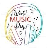 Міжнародний день музики: свято для кожного з нас!