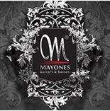 Гітари Mayones в наявності