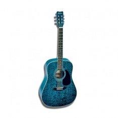 Акустична гітара Hohner HW 420-EG