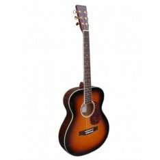 Акустична гітара Saga A-02S