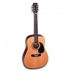 Акустична гітара HOHNER HW 300-SN