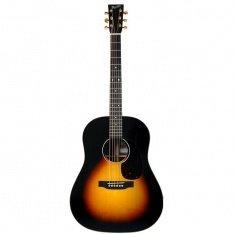 Електроакустична гітара Martin CE06 Sunburst