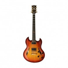 Електрогітара Mayones Virtuoso 2