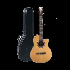 Електроакустична гітара Ovation Nylon 1773AX-4