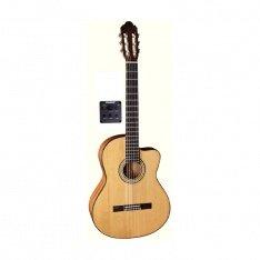 Класична гітара Miguel J. Almeria 10-CEQ Premium
