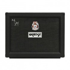 Гітарний кабінет Orange #4 Jim Root PPC212