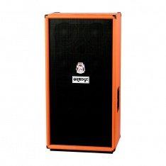 Бас-гітарний кабінет Orange OBC810