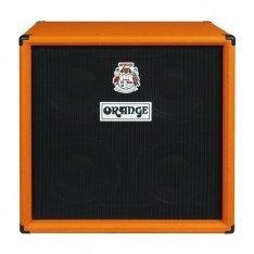 Бас-гітарний кабінет Orange OBC410