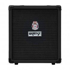 Бас-гітарний комбопідсилювач Orange Crush Bass 25 BL
