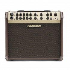 Гітарний комбопідсилювач Fishman PRO-LBX-EX6 Loudbox Artist 120