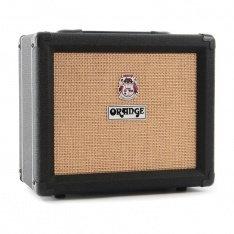 Гітарний комбопідсилювач Orange Crush CR20L Black