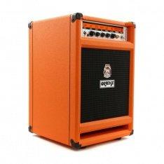 Бас-гітарний комбопідсилювач Orange TB-500-C-212
