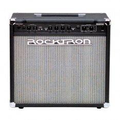 Гітарний комбопідсилювач Rocktron Rampage R80DSP