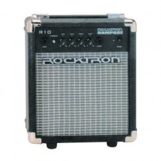 Гітарний комбопідсилювач Rocktron Rampage R10