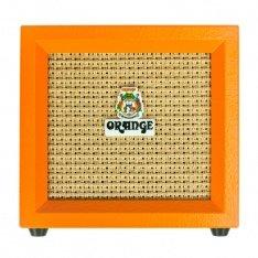 Гітарний комбопідсилювач Orange Micro Crush PiX