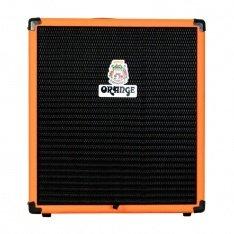 Бас-гітарний комбопідсилювач Orange Crush PiX CR50BXT