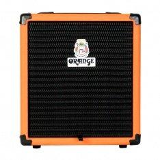 Бас-гітарний комбопідсилювач Orange Crush Pix CR25BXT