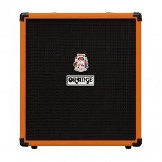 Бас-гітарний комбопідсилювач Orange Crush Bass 50