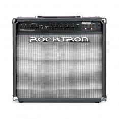 Гітарний комбопідсилювач Rocktron Rampage RT80