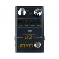Педаль ефектів JOYO R-03 Uzi Distortion