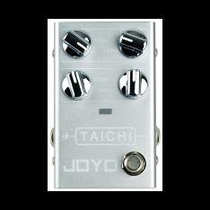 Педаль ефектів JOYO R-02 Taichi Overdrive