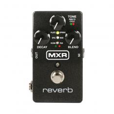 Педаль ефектів MXR M300 Reverb