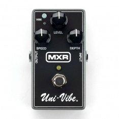 Педаль ефектів MXR M68 Uni-Vibe