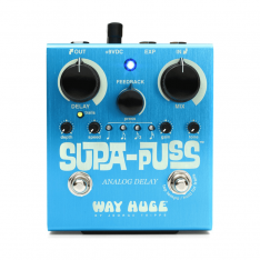Педаль ефектів Way Huge WHE707 Supa-Puss