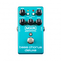 Педаль ефектів MXR Bass Chorus Deluxe M83