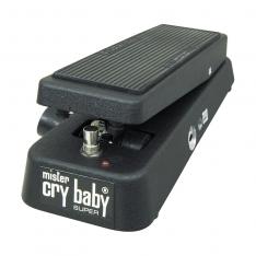 Педаль ефектів Dunlop Mister Crybaby EW-95V