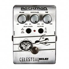 Педаль ефектів Rocktron Boutique Сelestial Delay