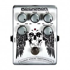 Педаль ефектів Rocktron Boutique Third Angel Distortion