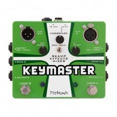 Педаль ефектів Pigtronix Keymaster