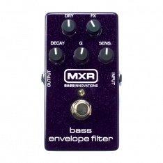 Педаль ефектів MXR M82 Bass Envelope Filter