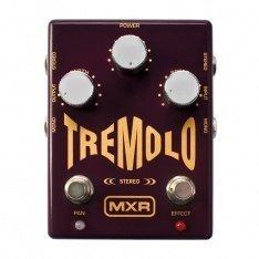 Педаль ефектів MXR M159 Tremolo Stereo