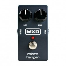 Педаль ефектів MXR M152 Micro Flanger