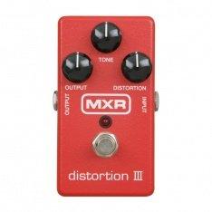 Педаль ефектів MXR M115 Distortion III