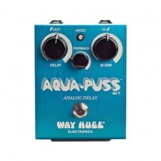 Педаль ефектів Way Huge WHE701 Aqua Puss Analog Delay