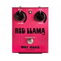 Way Huge WHE203 Red Llama Overdrive Way Huge WHE203 Red Llama Overdrive