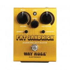 Педаль ефектів Way Huge WHE301 Fat Sandwich Distortion