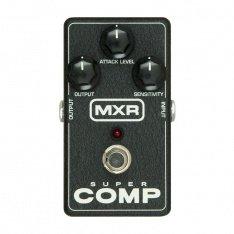 Педаль ефектів MXR M132 Super Comp