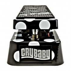 Педаль ефектів Dunlop Cry Baby BG95 Buddy Guy Signature Wah