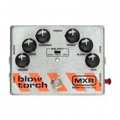 Педаль ефектів MXR M181 Blow Torch Distortion