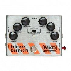 Педаль ефектів MXR M181 Blow Torch Distortion