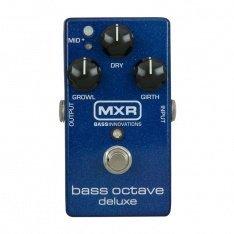 Педаль ефектів MXR M288 Bass Octave Deluxe