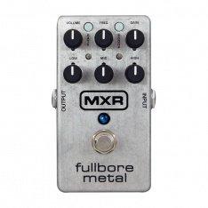 Педаль ефектів MXR M116 Fullbore Metal