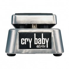 Педаль ефектів Dunlop Cry Baby ZW45 Zakk Wylde Signature Wah
