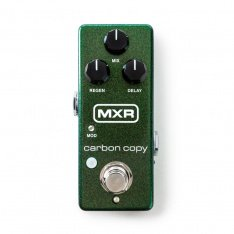 Педаль MXR Carbon Copy Mini M299