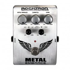 Педаль ефектів Rocktron Boutique Metal Embrace