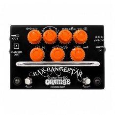 Попередній підсилювач Orange BAX Bangeetar